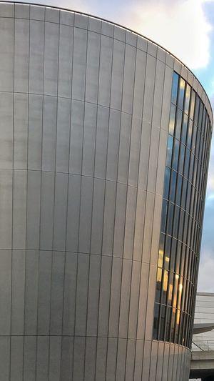 名前変わって大阪文化館になってた。 Architecture IPhoneography IPhone Photography Cityscape EyeEm Best Shots EyeEm Best Edits 建築 安藤忠雄