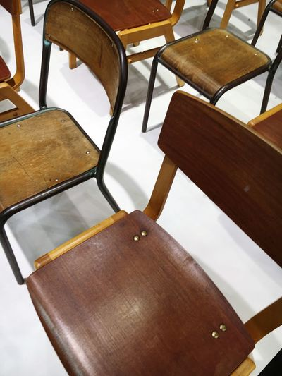 Memories Chairs Emotional Chair Audience Silence Still Life Classroom Old Chair Interieur Antique Oldschool Shabby Chic
