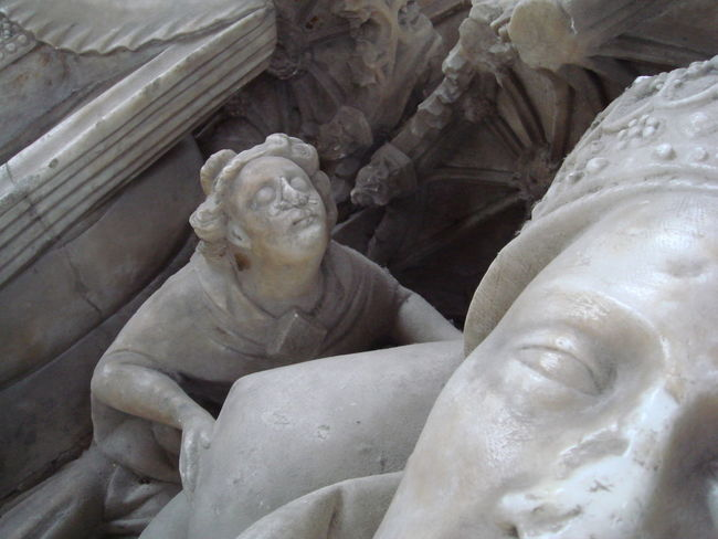 Tomb Sculpture Medieval Art Medieval England Close-up Church Art History Angel Spirituality Religion Place Of Worship Historic Worship