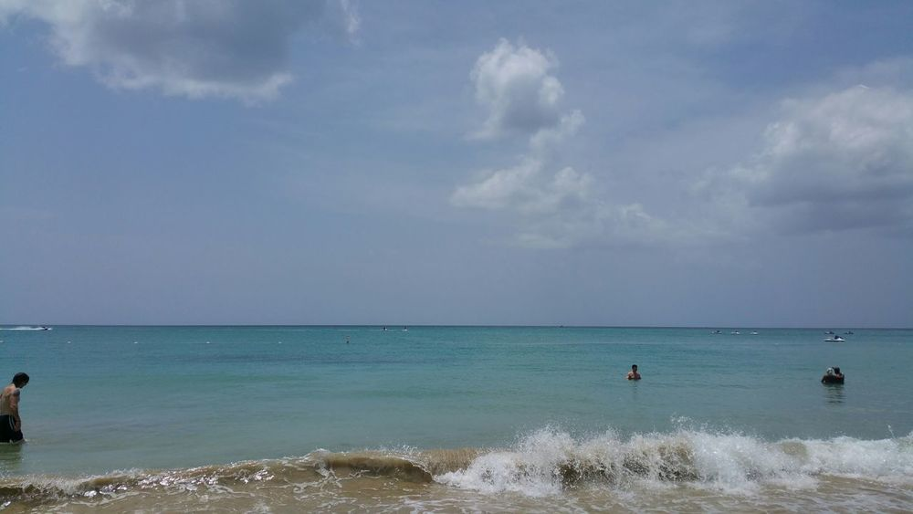 Puerto Rico Beach Life Beachphotography