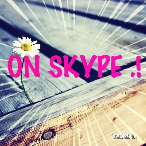 Skype me at jazmunneybad.!