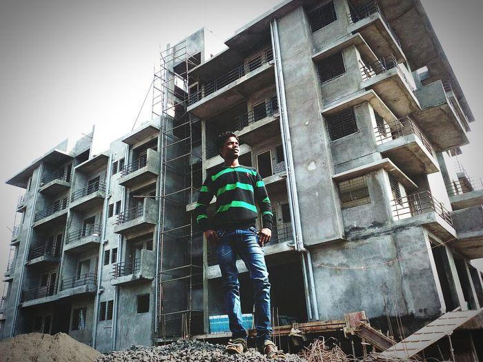 Raju First Eyeem Photo
