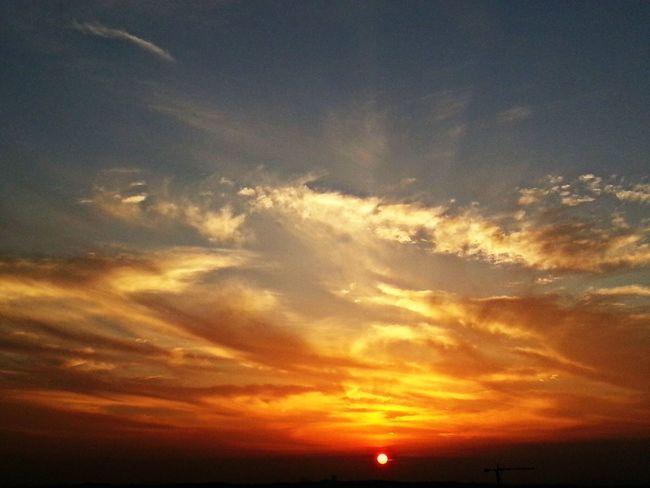 Sunset 230614 Sunset Sun! Popular Photos Cloud And Sky