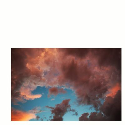 Sky Clouds Awesome Picoftheday vsco sun pink photography
