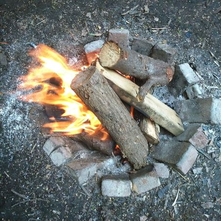 Fire Wood Fireplace Fire Escape Beautiful Fire And Flames Flames Nature_collection Flame Taking Photos