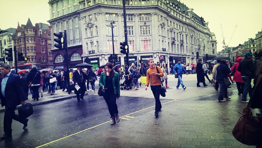 Taking Photos Streetphotography Check This Out Shopping Oxford Street