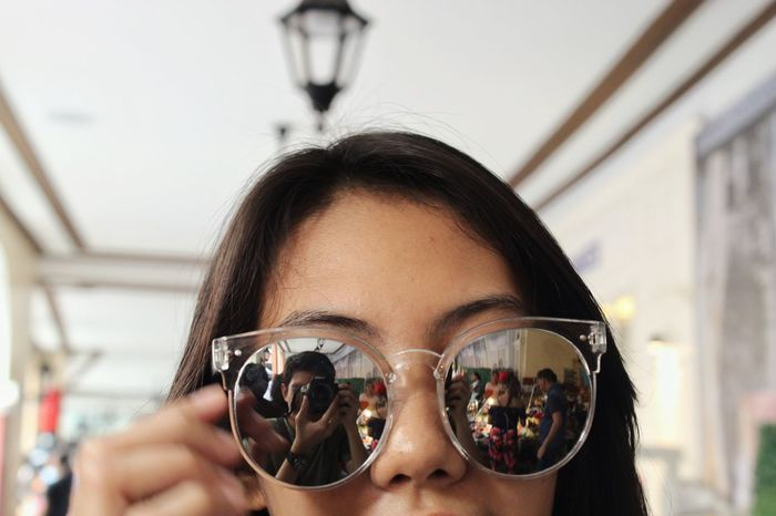 Headshot Close-up Sunglasses Reflection Capture The Moment Day Portrait Human Body Part Young Adult Eyeem Philippines EyeEmNewHere People The Portraitist - 2017 EyeEm Awards BYOPaper! Place Of Heart The Portraitist - 2017 EyeEm Awards Sommergefühle The Week On EyeEm Second Acts