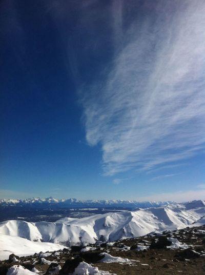 Freedom Freeride Skiing Love