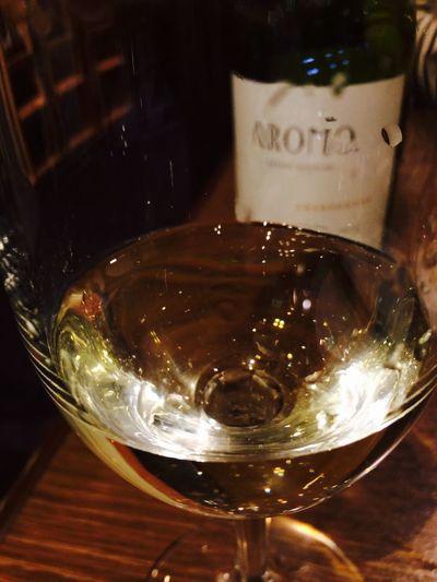 一本空いた IPhoneography Wine