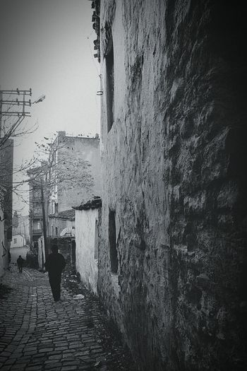 Bw_collection Oldtown Stone Wall Oldstreet LongLife Wintertime Inlife