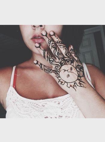 Henna???