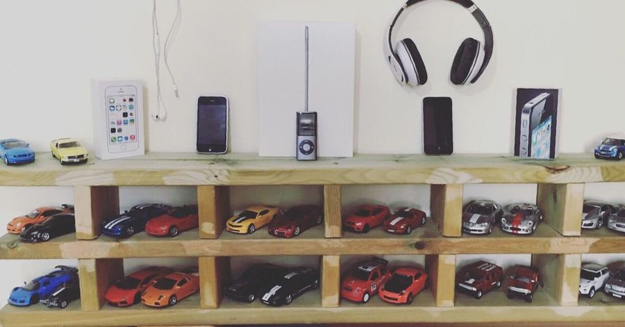 This is it. Cars Phones Apple Personality  Savage Collection