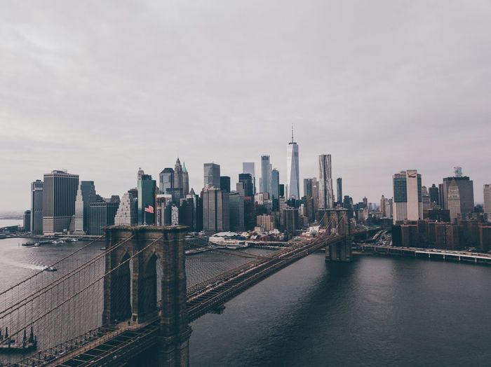 |MetropoliS| EyeEm Best Shots EyeEmNewHere EyeEm Gallery EyeEm Selects EyeEm EyeEmBestPics Eyeemphotography EyeEm Masterclass The Week on EyeEm Dji DJI Mavic Pro Dronephotography New York New York City Bridge - Man Made Structure Bridge Manhattan Manhattan Bridge Urban Urban Skyline Urban Exploration Urban Landscape NYC Skyscraper Cityscape Urban Skyline Downtown District City Architecture Modern Mobility In Mega Cities Colour Your Horizn The Great Outdoors - 2018 EyeEm Awards My Best Travel Photo