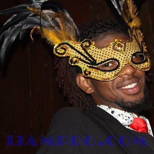 Wishing Maurice a Happy birthday weekend Buckharts Joephotog Ijampro Party birthday masked 25thbirthday happybirthday