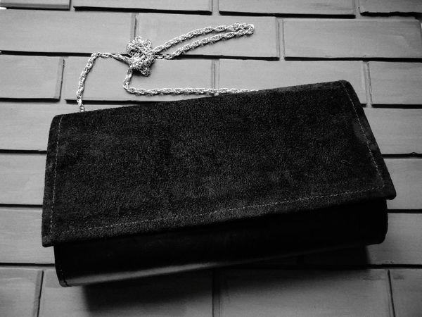 Leather Craft Handmade Bag Women