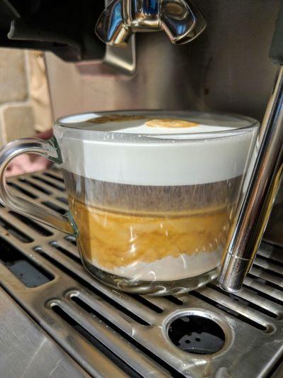 Coffee Layer