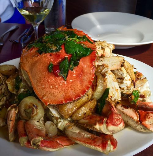 Crab Lunch Fest
