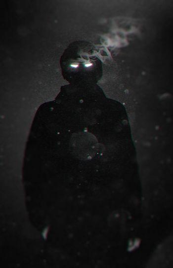 Mystery Dark Art Photoshop Eays