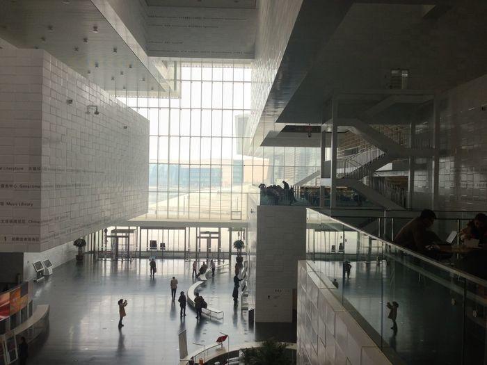 Architecture Riken Yamamoto China
