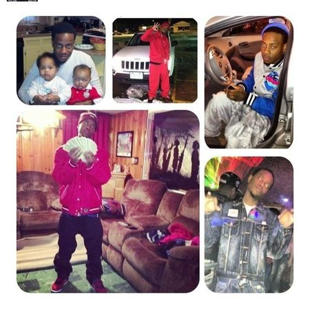 Free My Brother ASAP