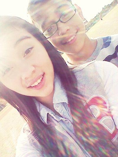 My Bestfriend Thoo >