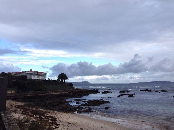 Relaxing Sea Vigo, Galicia (España) #vigo #galicia #pontevedra #spain #españa