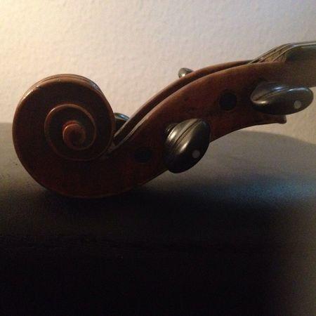 My Violin Music Classicalmusic Geige