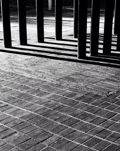 Cityscapes Architecture Built Structure Pattern Black & White Urban Landscape Urban Photography Black And White Sunlight Blackandwhite Newcastle Upon Tyne Urban Geometry