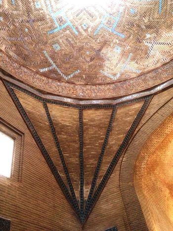 Konya ince minareli medrese Architectural Detail turktriangle Turkey Taking Photos
