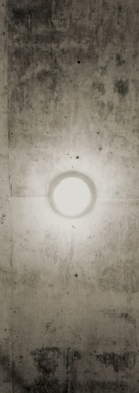 Circle Shape Hole No People Textured  Indoors  Day