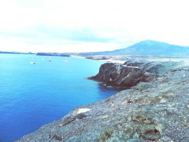 Lanzarote Playa Papagayo Lovebeach Playa Beach Playablanca  Atardecer Islascanarias Canary Islands Island Sea