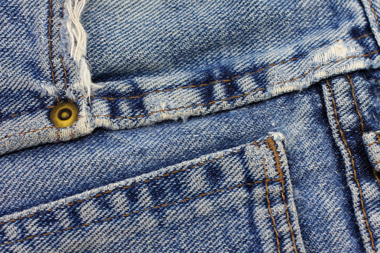 Jeans buttons close up Backgrounds Blue Casual Clothing Close-up Clothing Clothing; Garment; Fabric; Folded; Texture; Color; Skin; Background; Zipper; Isolated; White; Denim; Jean; Fashion; Close-up; Threadbare; Modern; Up; Cotton; Close; Blue; Pattern; Button Denim Fashion Jeans Material No People Textile Textured