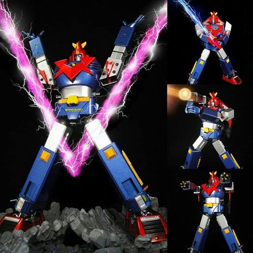 Soulofchogokin VoltesV Superrobot Cool Instagood Toycollector Japanrobot BANDAI Tagsforlikes Follow4follow ShoutOut Like4like Love Liker Webstagram Great Nice 好正 超合金魂 TOYHOMIES4LIFE Toy4life Good Awesome Amazing