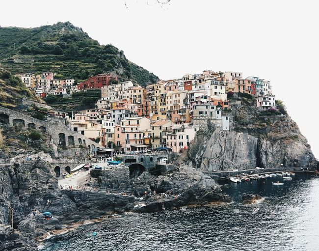 Manarola, Cinque terre, Italy. Day Architecture Close Up Details EyeEmNewHere Master_shots EyeEm Best Edits Masterclass Dreamlike EyeEm Best Shots EyeEm Masterclass EyeEm Gallery No People Postcard Togetherness Architecture Photography Architecture Details Houses And Windows House Facade House Outdoors Sky Seascape Photography Seaview Sea And Sky Art Is Everywhere Live For The Story Place Of Heart Out Of The Box The Great Outdoors - 2017 EyeEm Awards The Architect - 2017 EyeEm Awards The Photojournalist - 2017 EyeEm Awards
