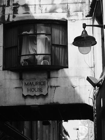 Soho London Street City City Life Architecture Monochrome Black And White Black & White
