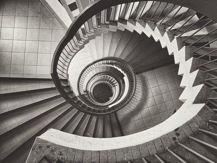 """""""Spiral minds"""