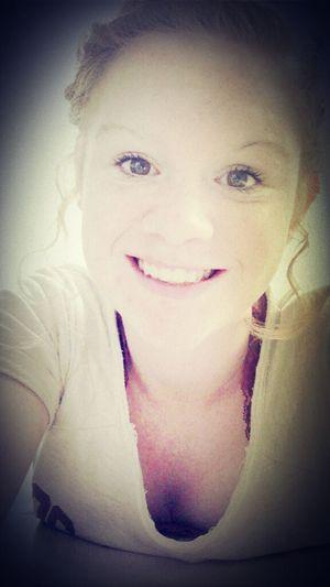 Her Smile Doe :