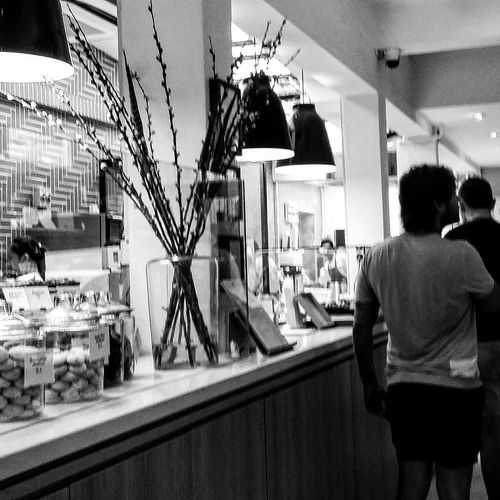 Pussy Willow Decor Chinese New Year Bnw Cafe Bnw_sg Bnw_city Dessert Tiong Bahru Singapore
