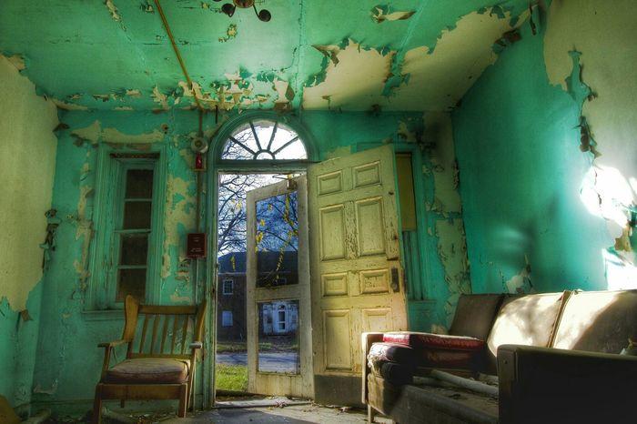 Abandonedasylum Fuzed_fotos Streamzoofamily Beauty Of Decay Hdr_Collection Urban Exploration EyeEm_abandonment Abandoned
