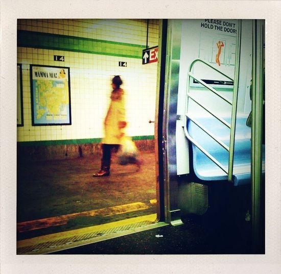 Subway - NYC