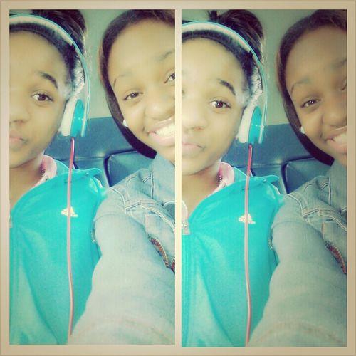 Me And Tan;)
