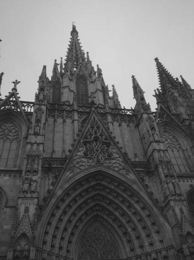 Barcelona Barcelona, Spain Cathedral