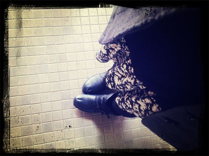 I'm going to see Kabuki! Photo