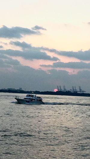 Sky 隨拍 2017 夕陽 景色 大地ㄉ畫作 思念