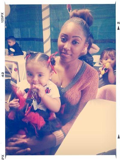Me & Lexa