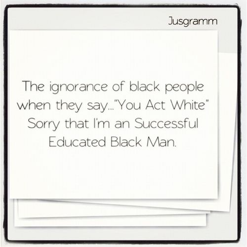 BlackandEducated .