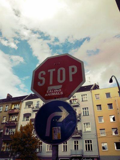 Berlin For V