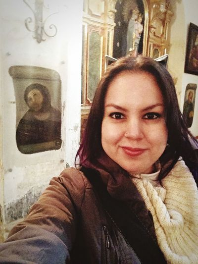 Eccehomo Selfie Chubby Girl Mexican Girl Travel Photography Meme Enjoying Life