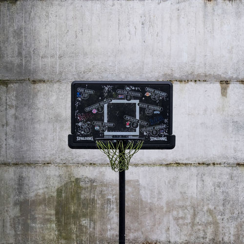 Abstract Photography Basketball Abstract Abstract Art Architecture Basket Basketball - Sport Close-up Communication Day No People Outdoors Sport Sports Technology Text