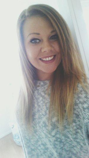 Selfie Beautiful Day Good Mood :)
